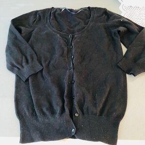 Zara cardigan for women size s Used